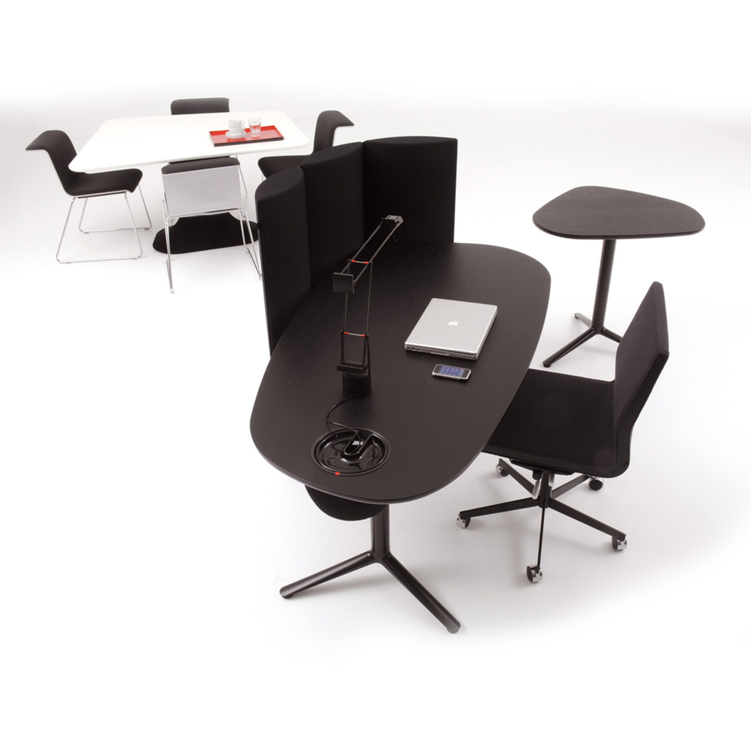 Kei Fixed Height Desks