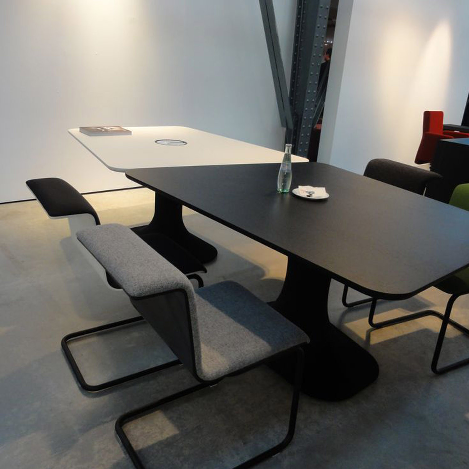 Kei Office Meeting Tables