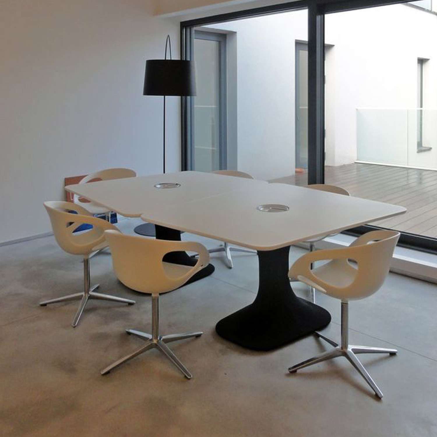 Kei Meeting Table from Bulo