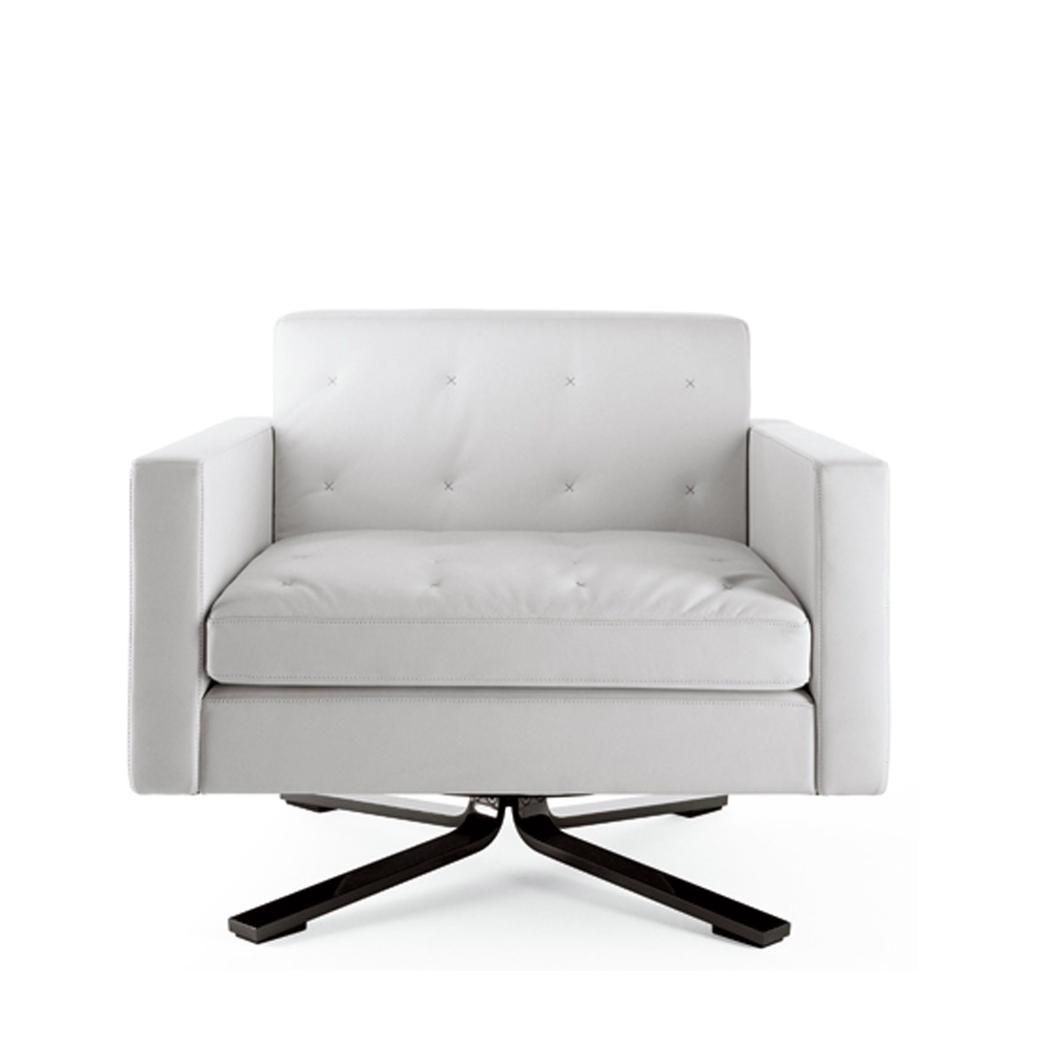 Kennedee Swivel Armchair