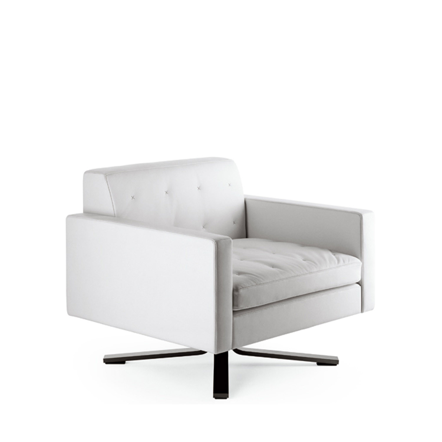 Kennedee Armchair by Poltrona Frau