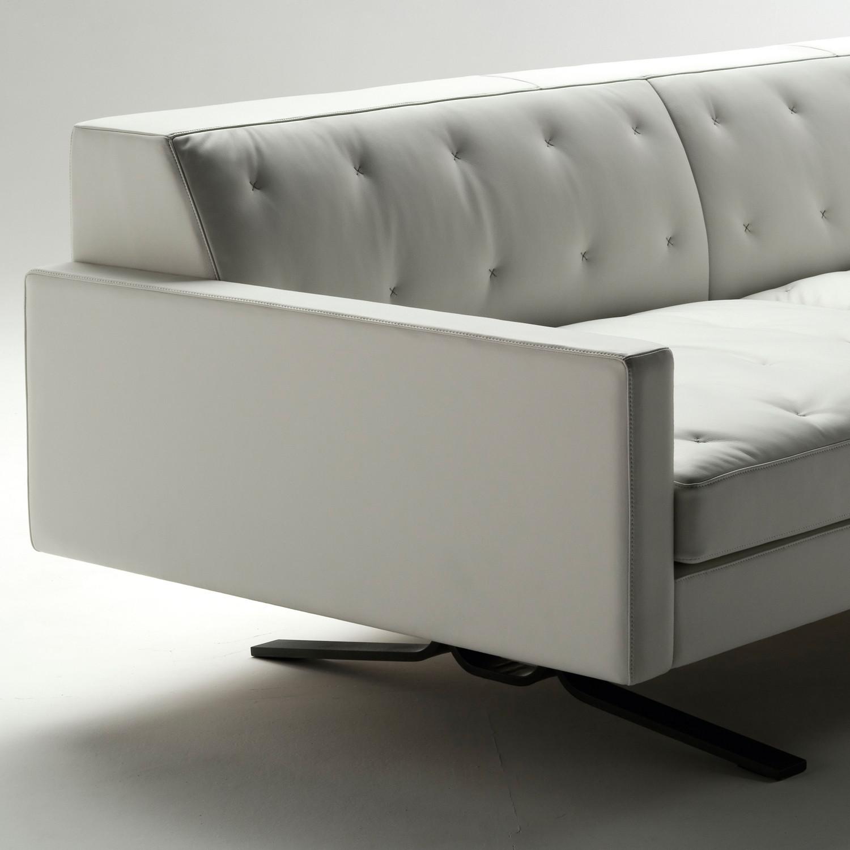 Kennedee Sofas Detail from Poltrona Frau