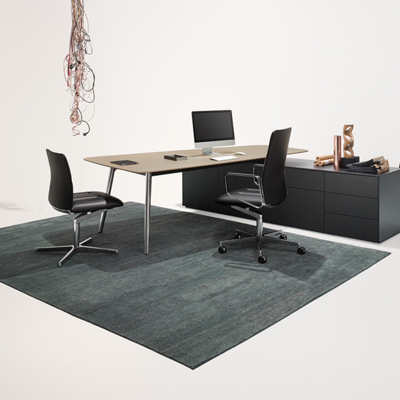 Keypiece Communication Executive Desk