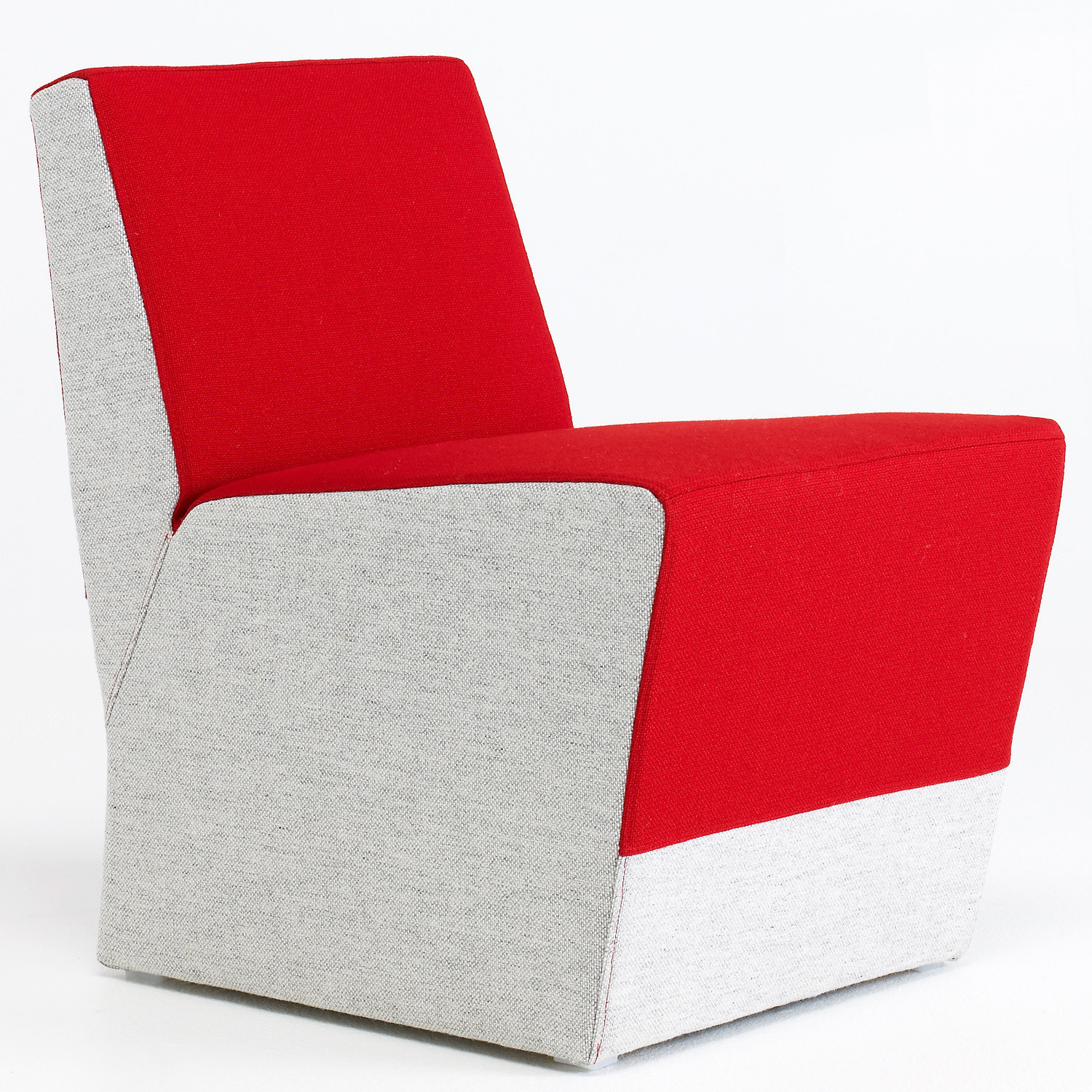 King Acoustic Armchair by Offecct