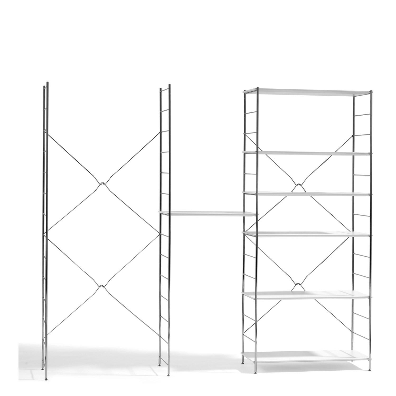 Klim Modular Shelving