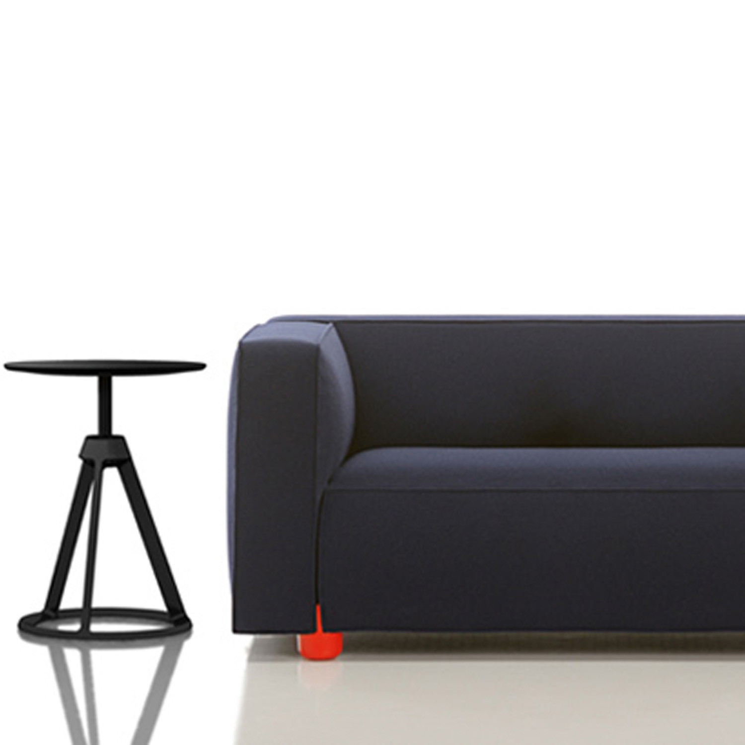 Knoll Sofa Collection by BarberOsgerby