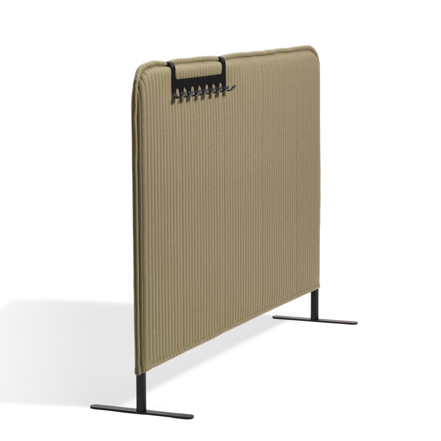 Koja Element Acoustic Office Divider