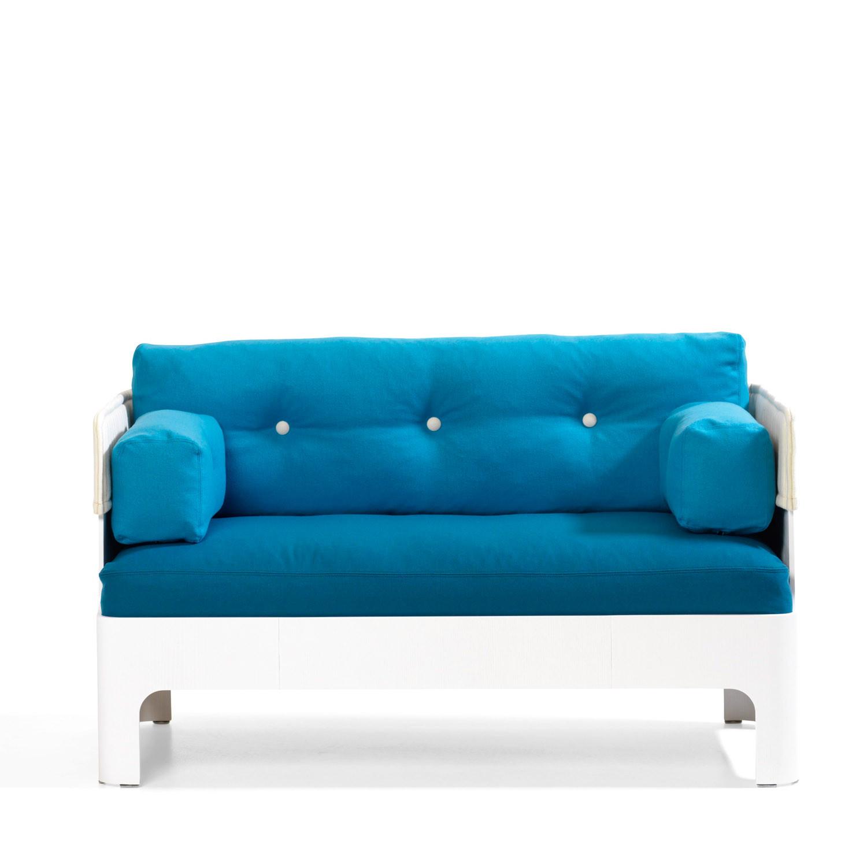 Koja Hotel Sofa by Fredrik Mattson