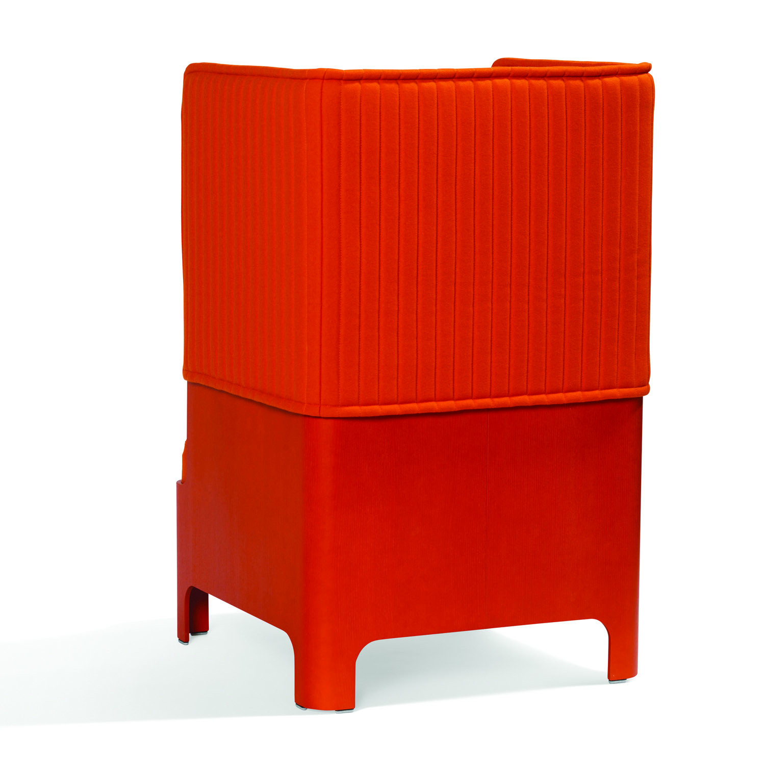 Koja High Back Armchair