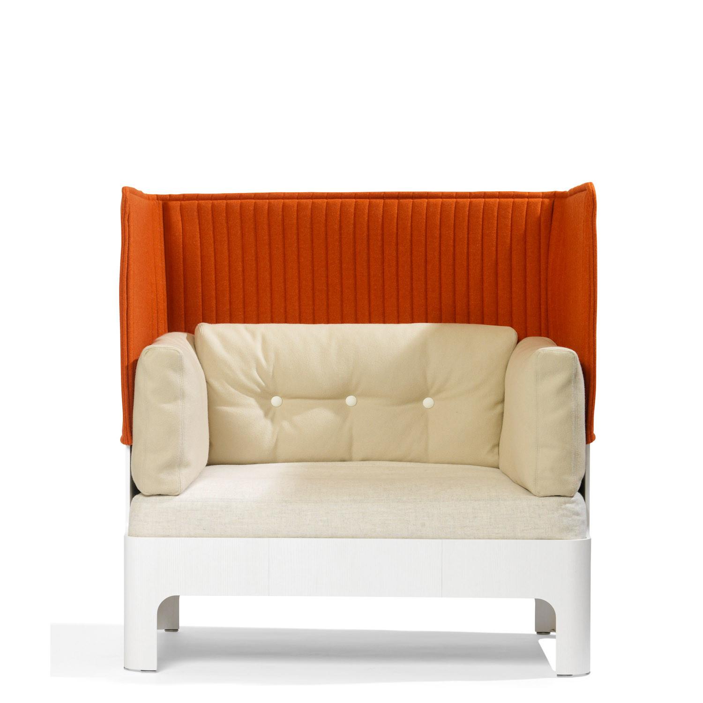 Koja Hotel Acoustic Soft Seating