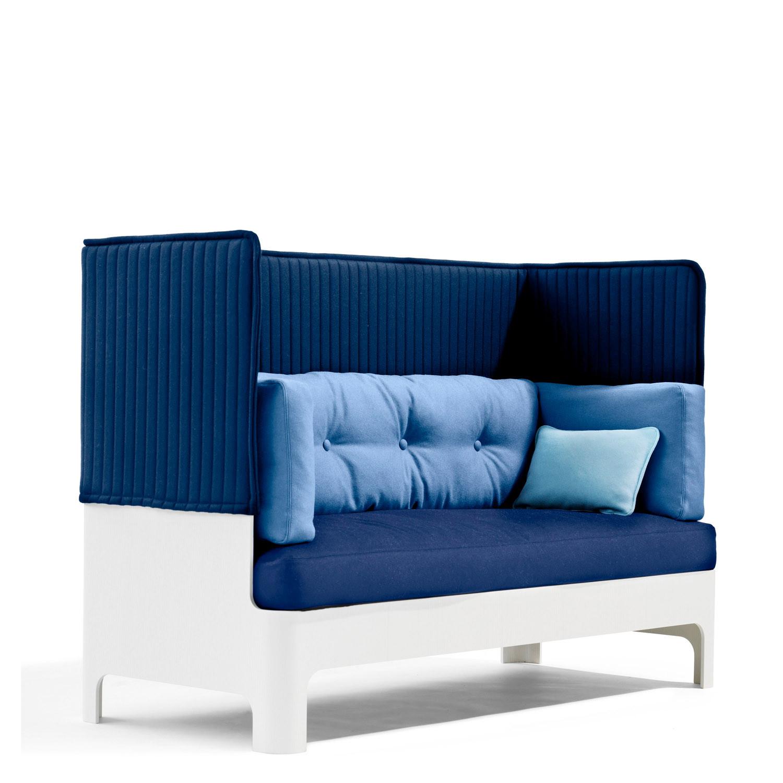 Koja Acoustic Soft Seating by Mattson