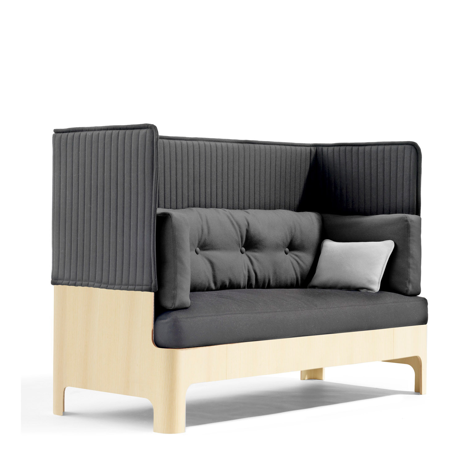 Koja High Back Soft Seating