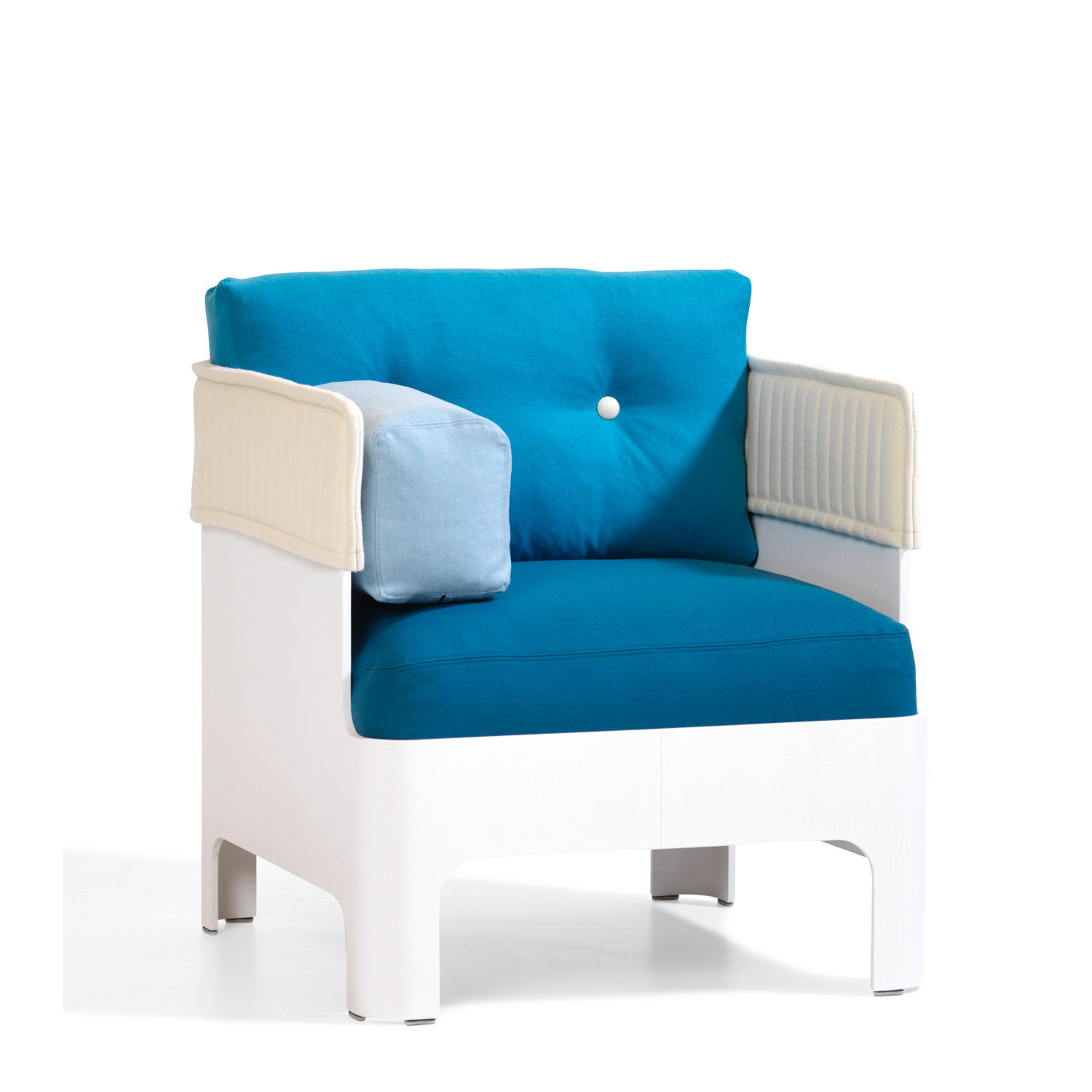 Koja Low Back Easy Chair