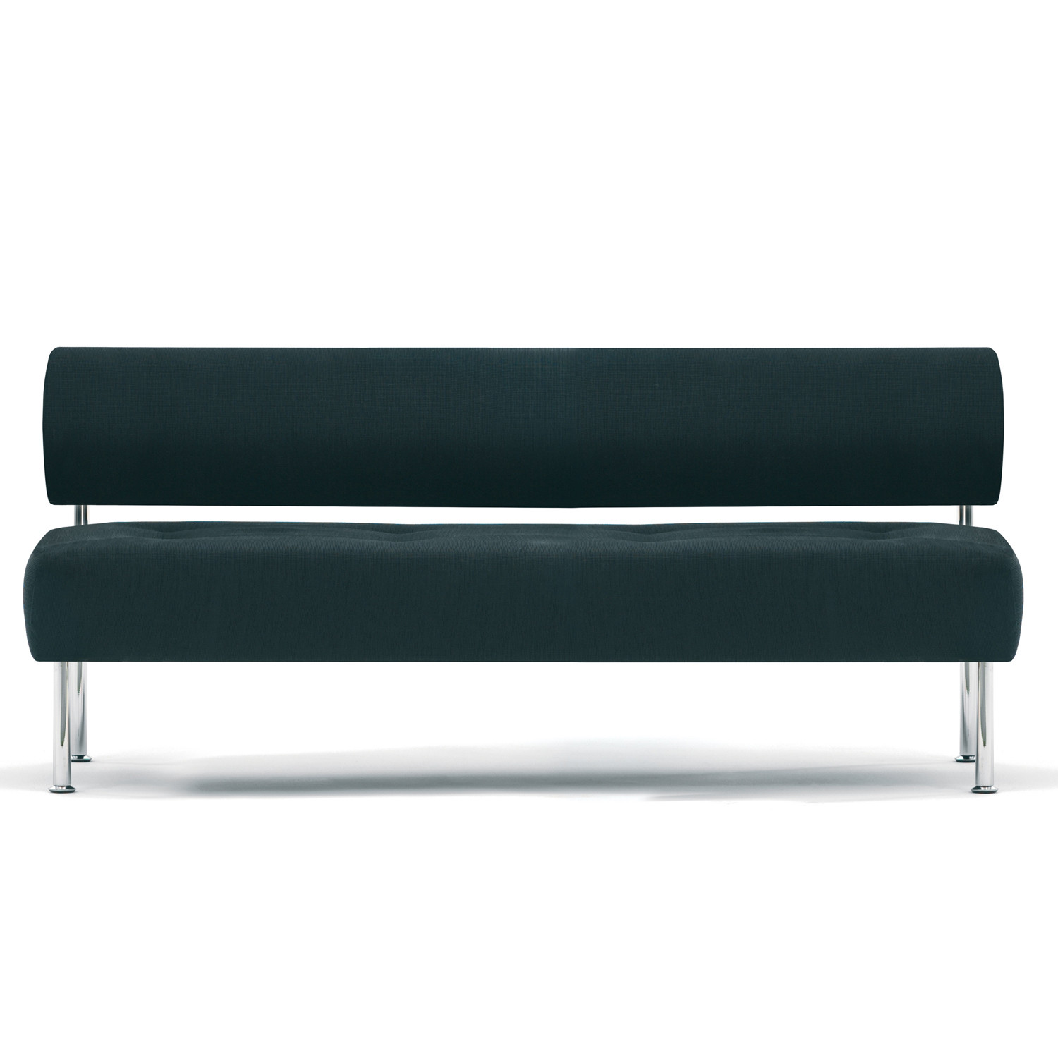 Koko Sofa Bench Front View
