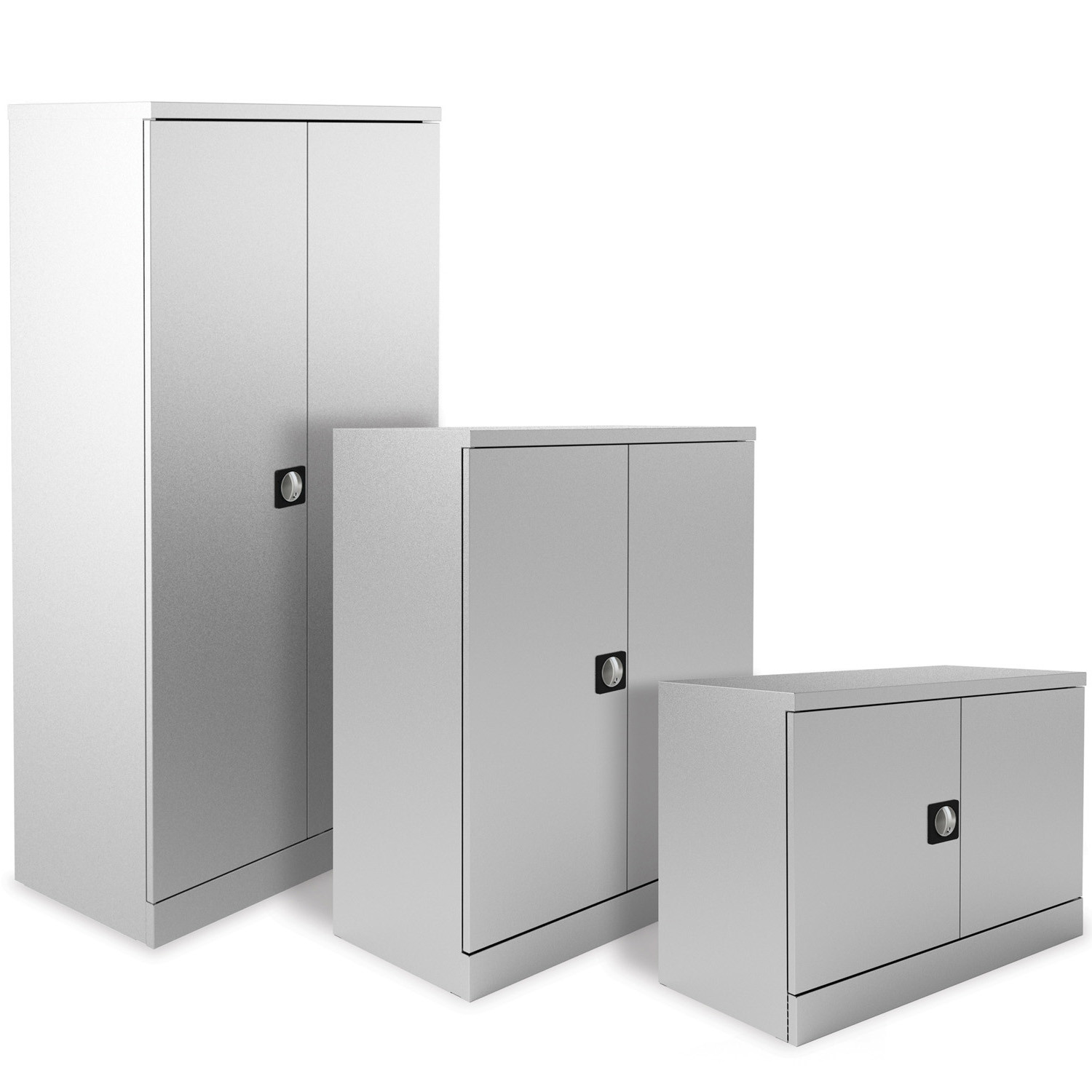 Kontrax Cupboards in various sizes