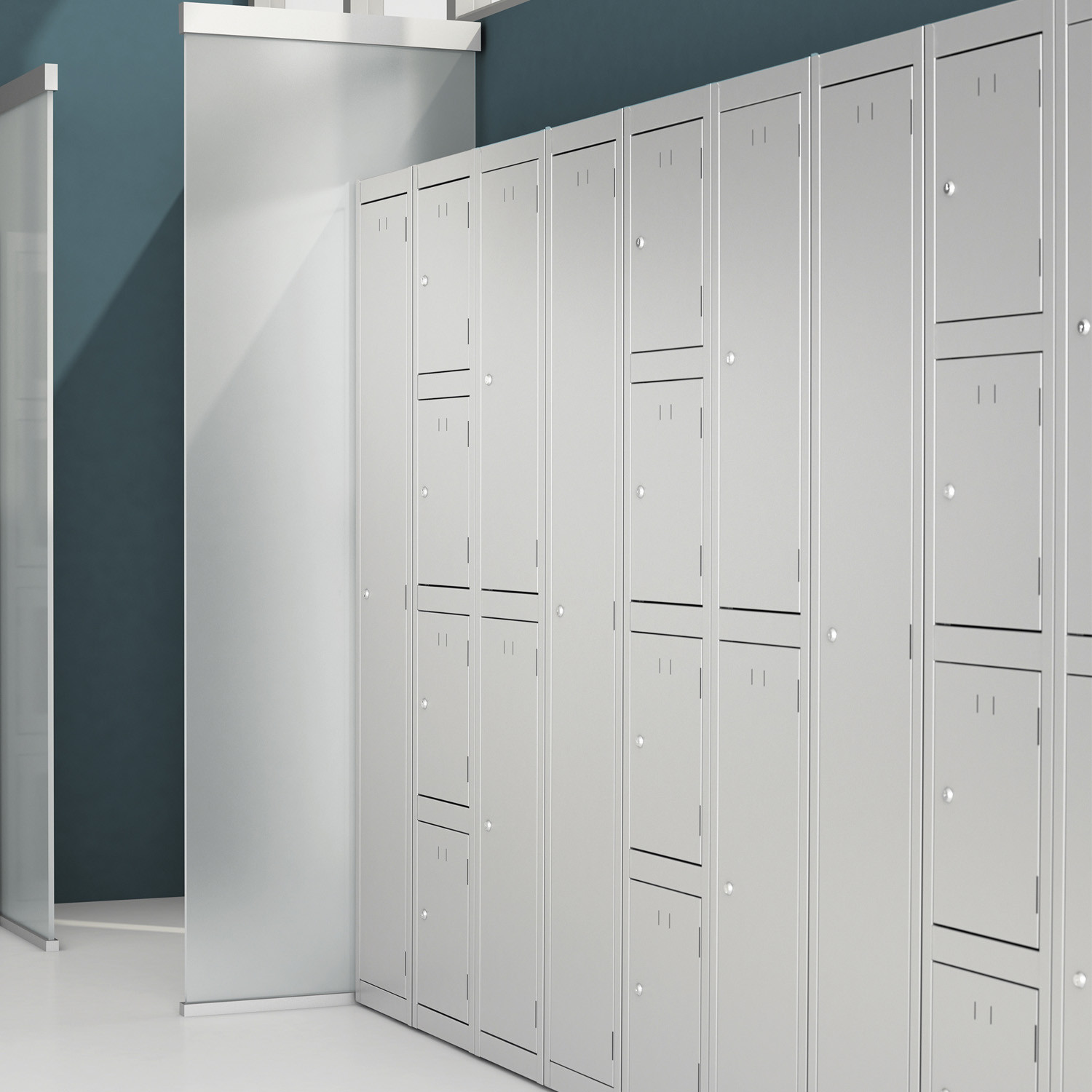 Kontrax Lockers