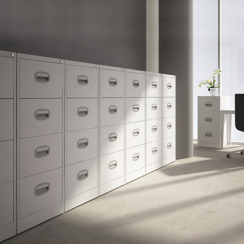 Classic Midi Filing Cabinets