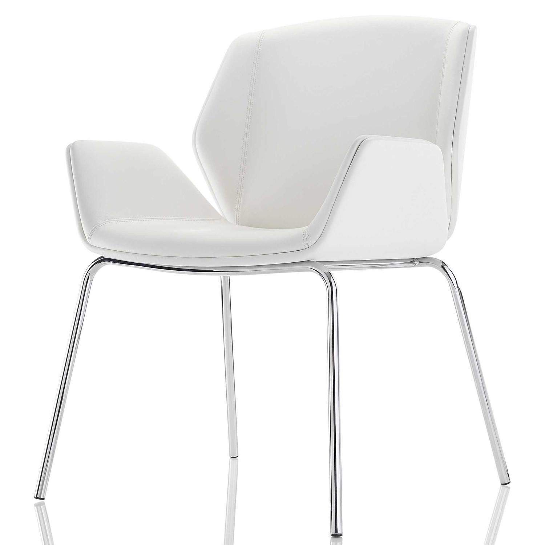 Kruze 4-Leg Chair