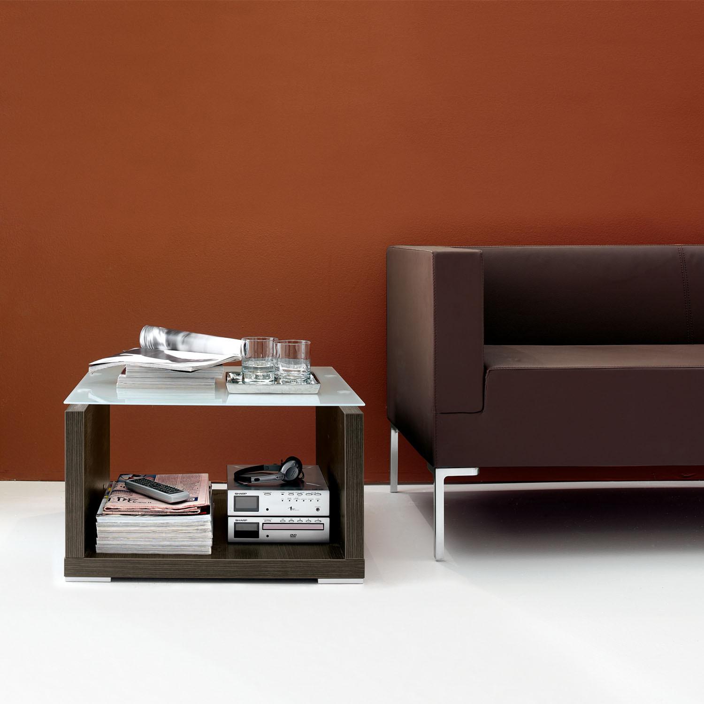 Kuadra Square Coffee Table