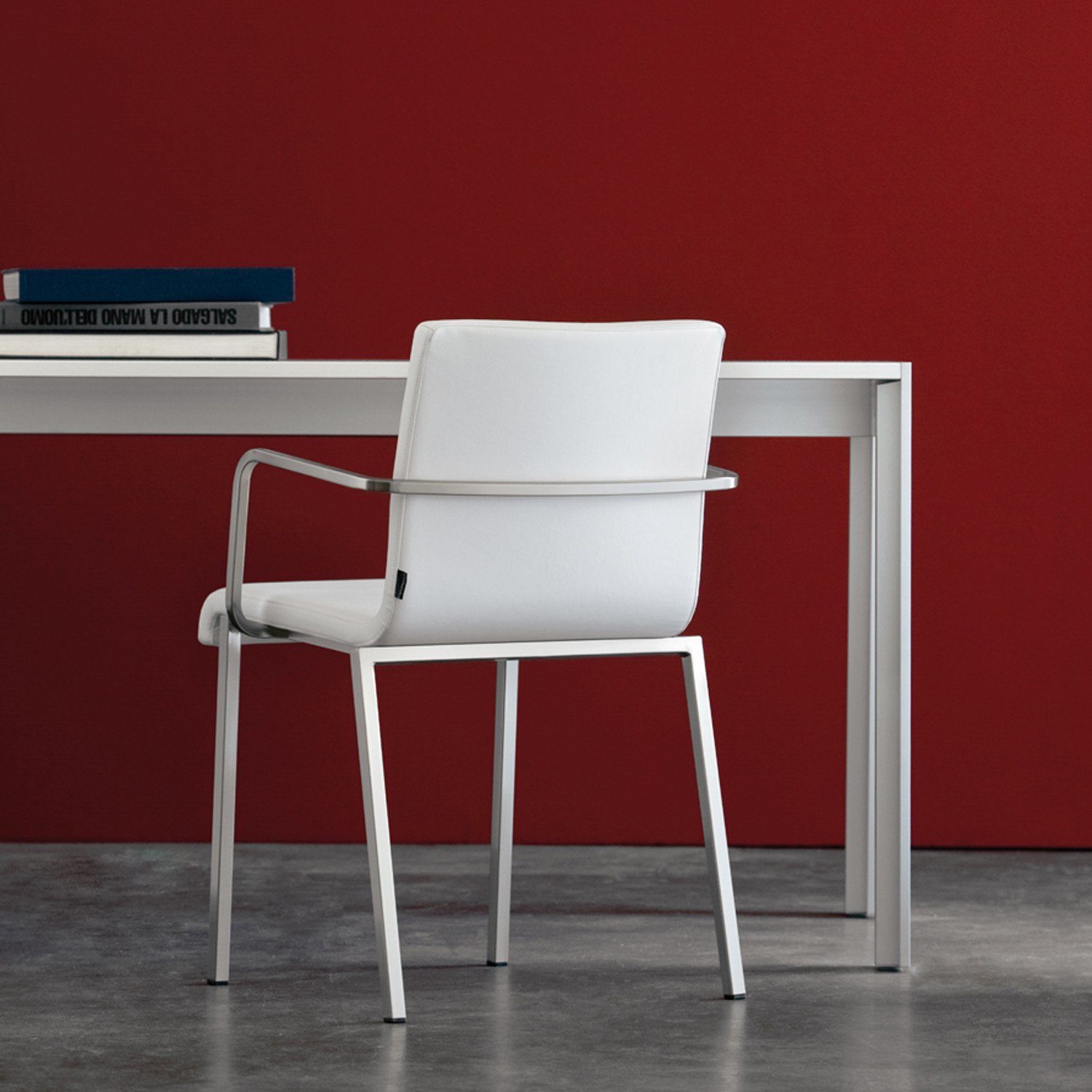 Kudra XL Soft Desk Chair