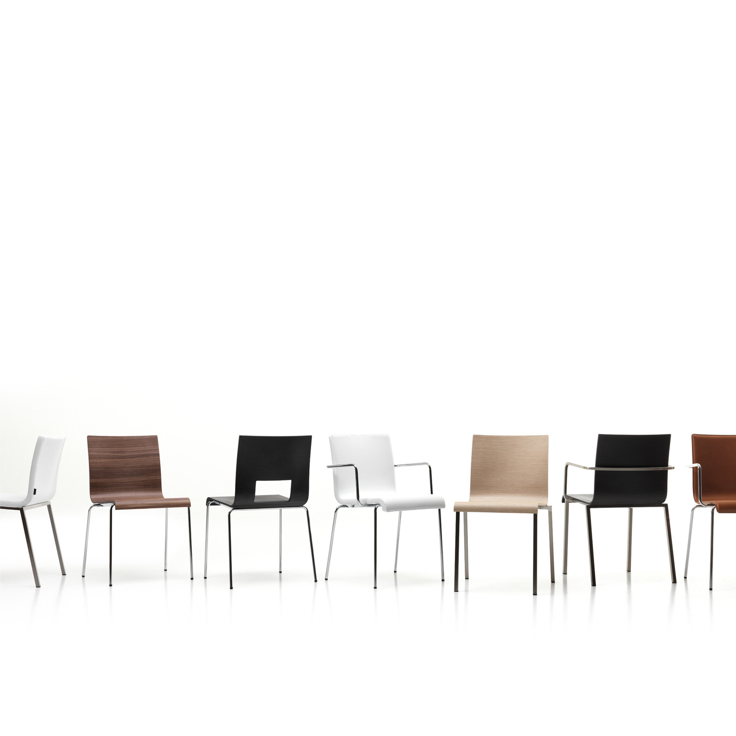 Kuadra XL Chair Range