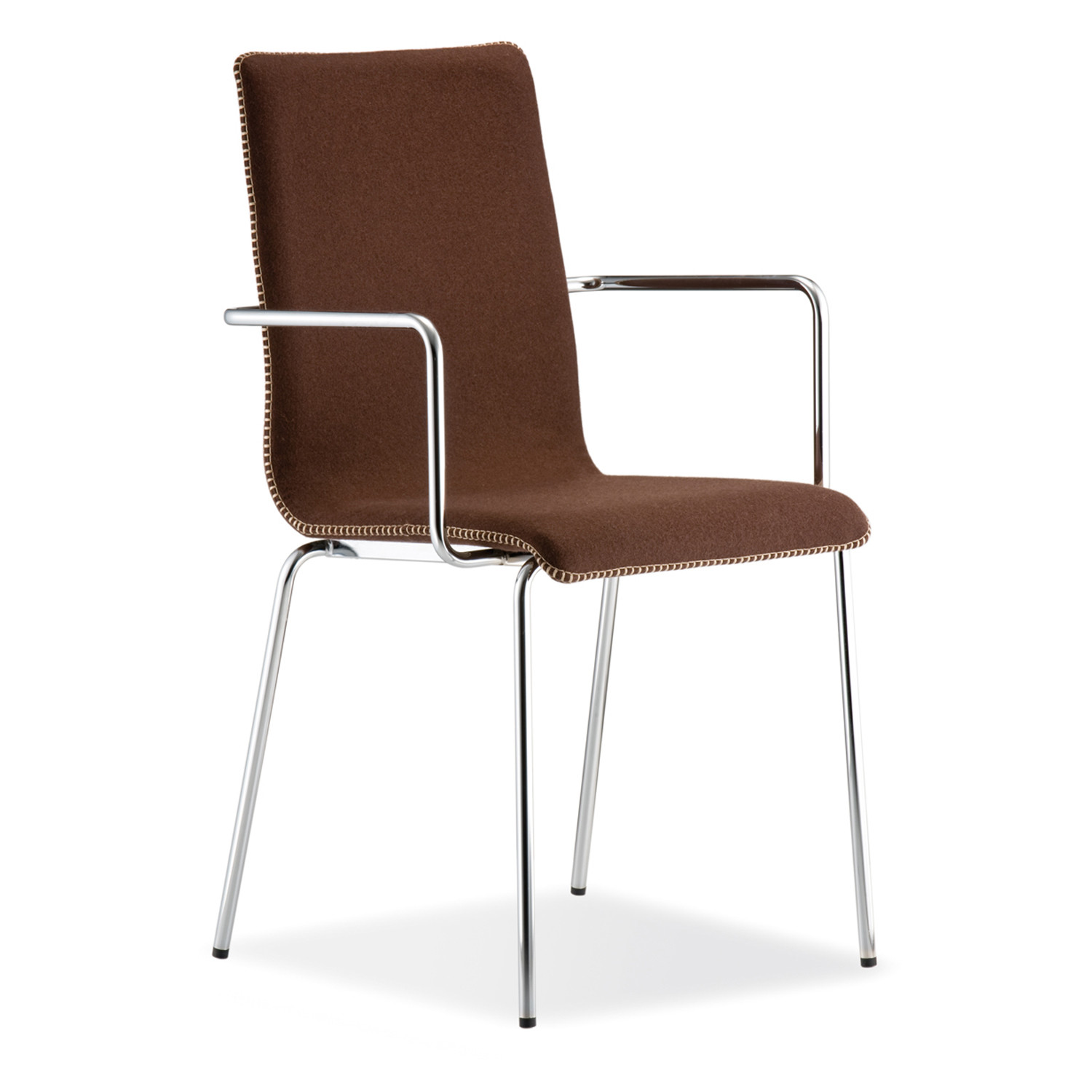 Kuadra Soft Armed Chair