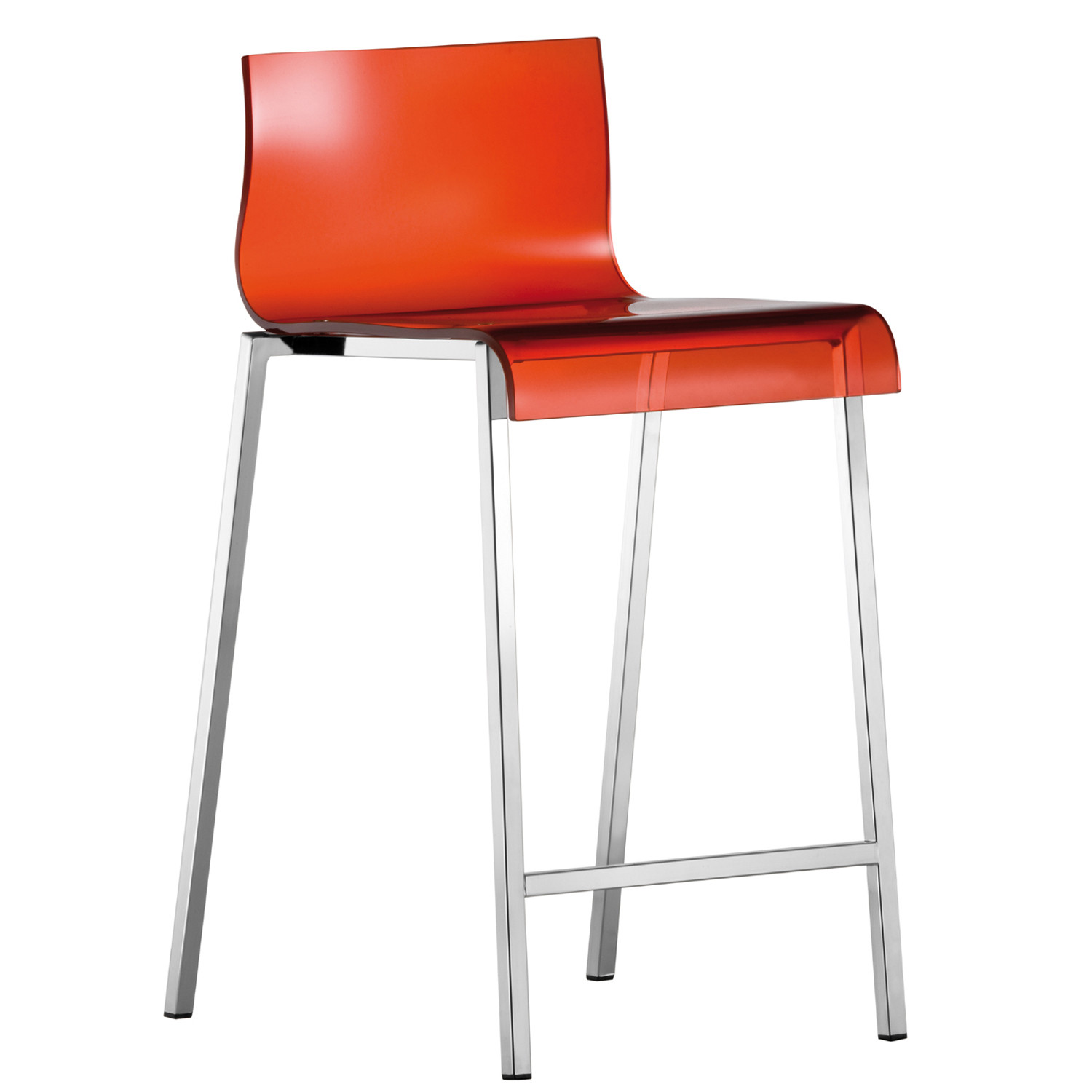 Kuadra XL Home Bar Stool