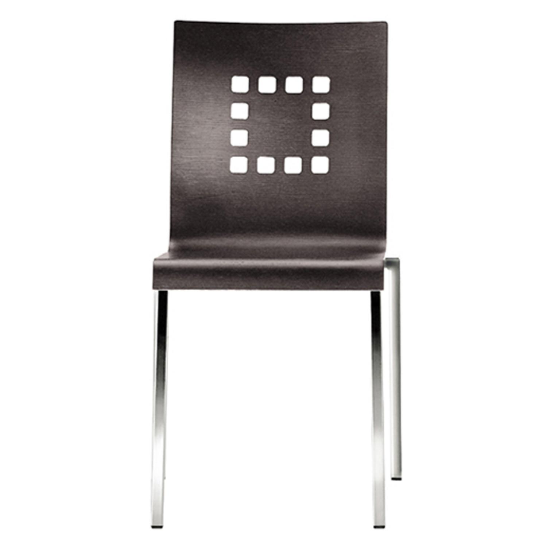 Kuadra Plywood Dining Chair