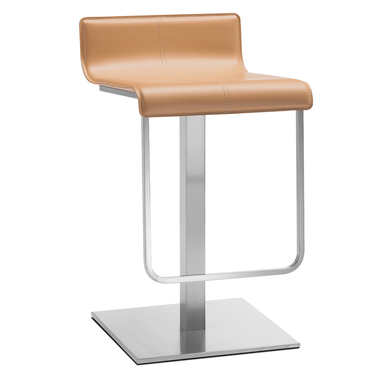 Kuadra XL Office Bar Stool