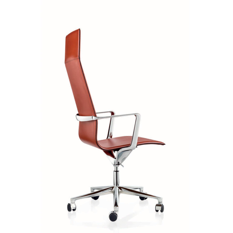 Kuna High Backrest Height Chair