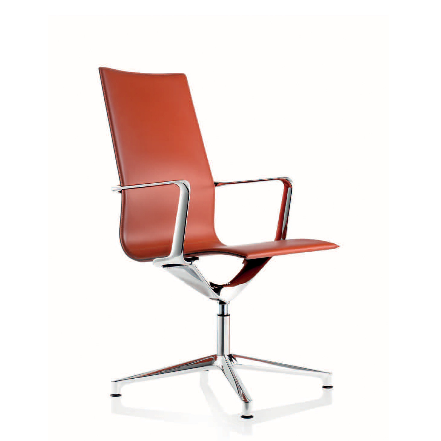 Kuna Medium Backrest Height Chair