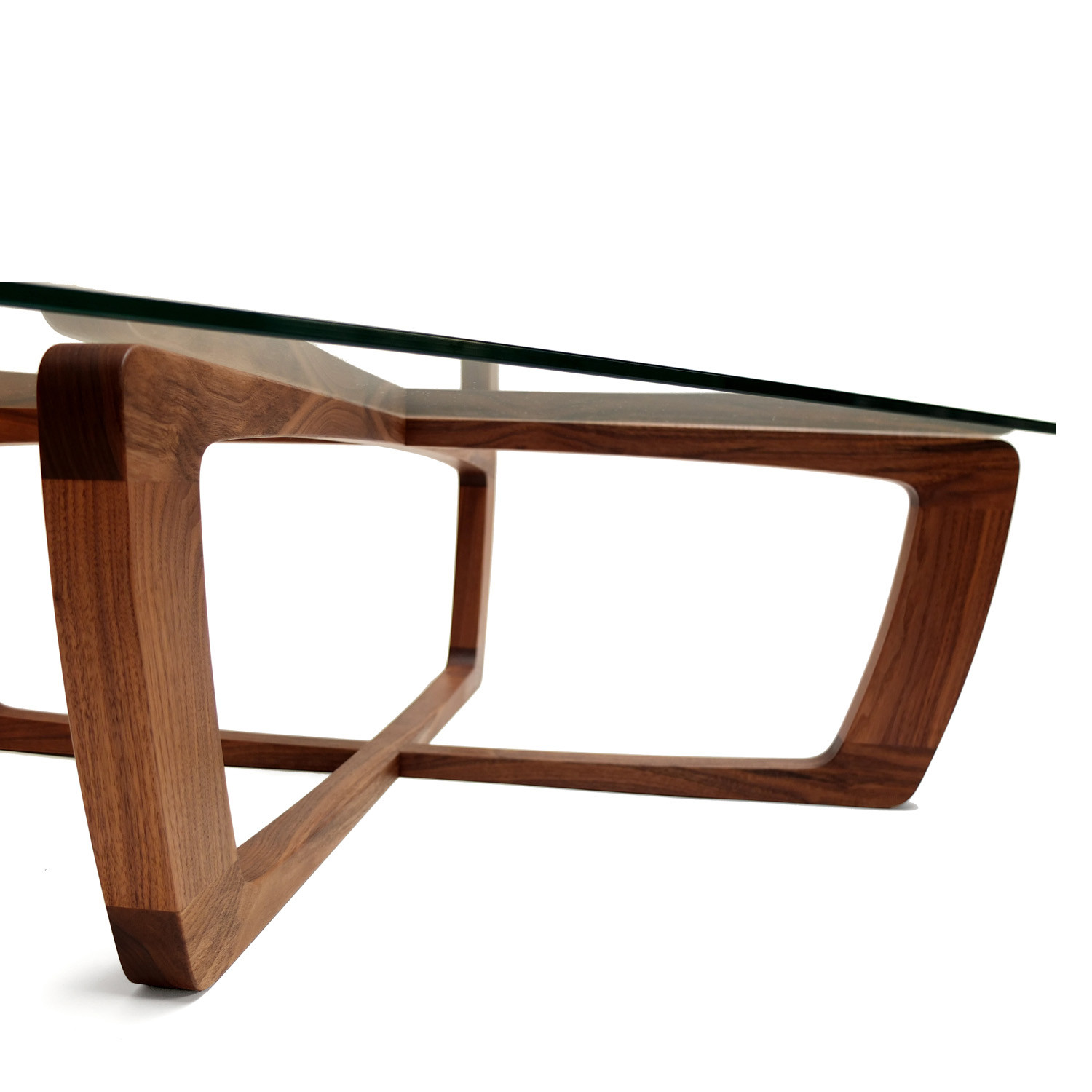 Kustom Coffee Table