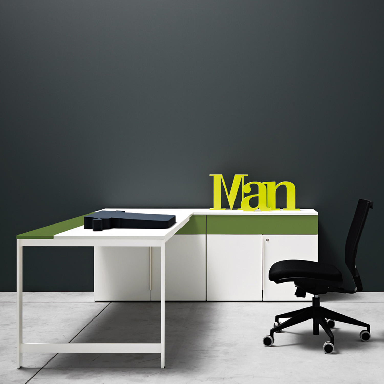 Manerba K_word Office Desks