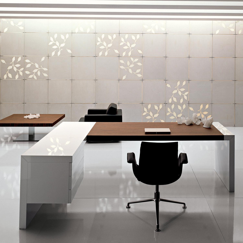 Kyo Executive Desk