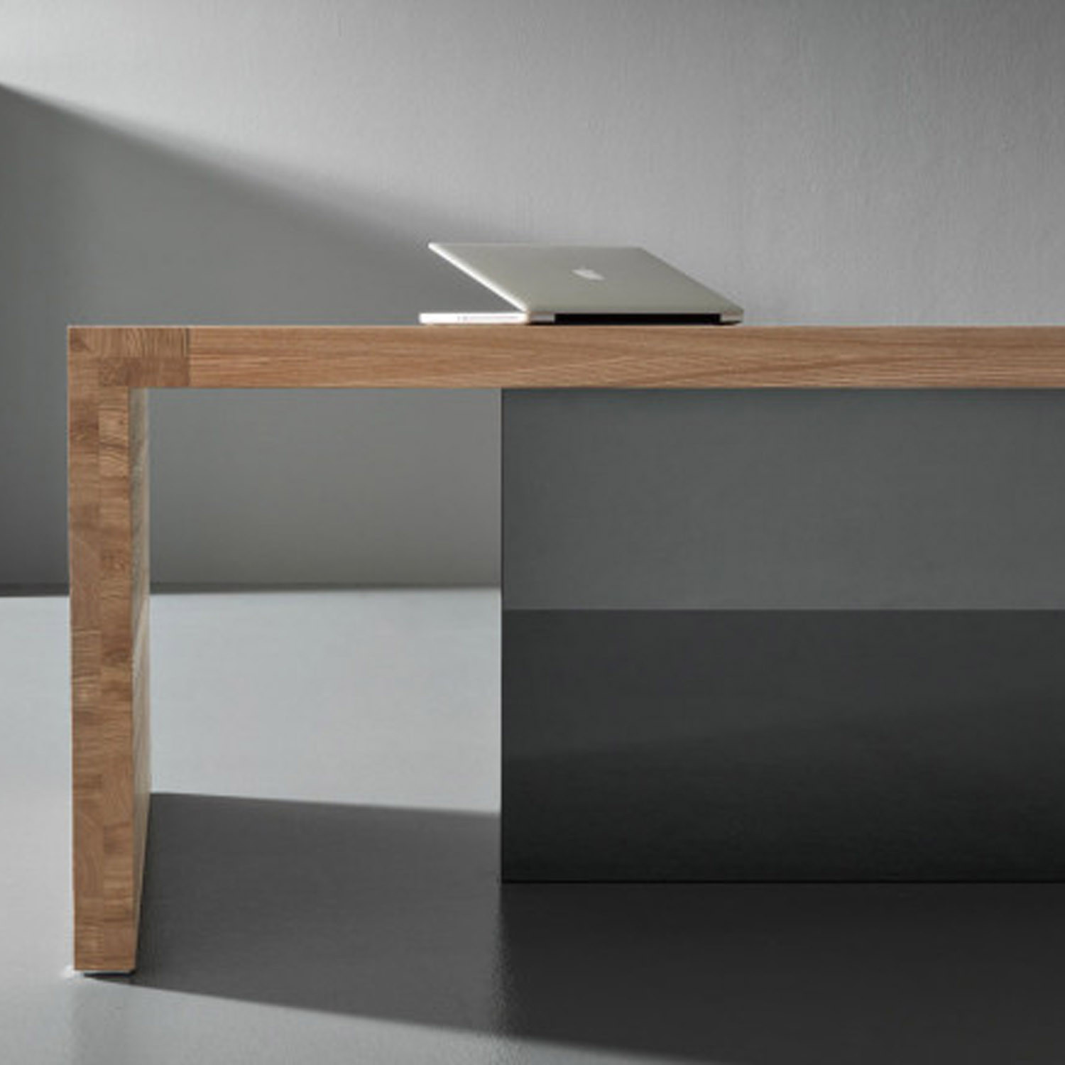 Kyo Olmo Executive Desk from Apres