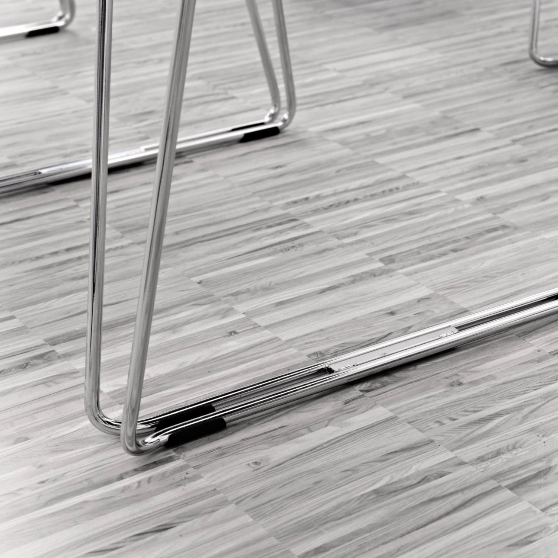 Kyoto Chair Glider Detail