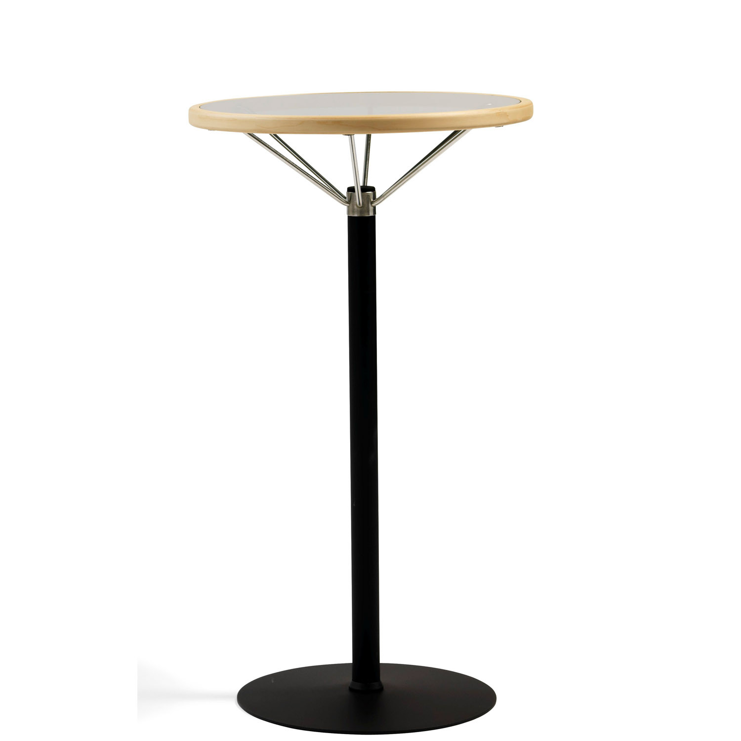 L1 Standing Bar Table