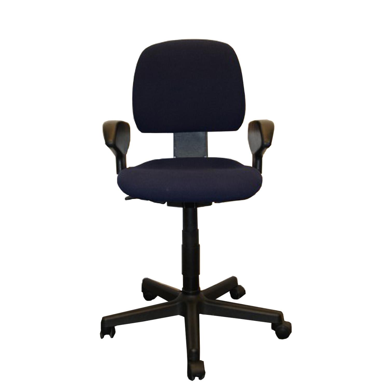Labomatic II Task Chair by Jacob Jensen