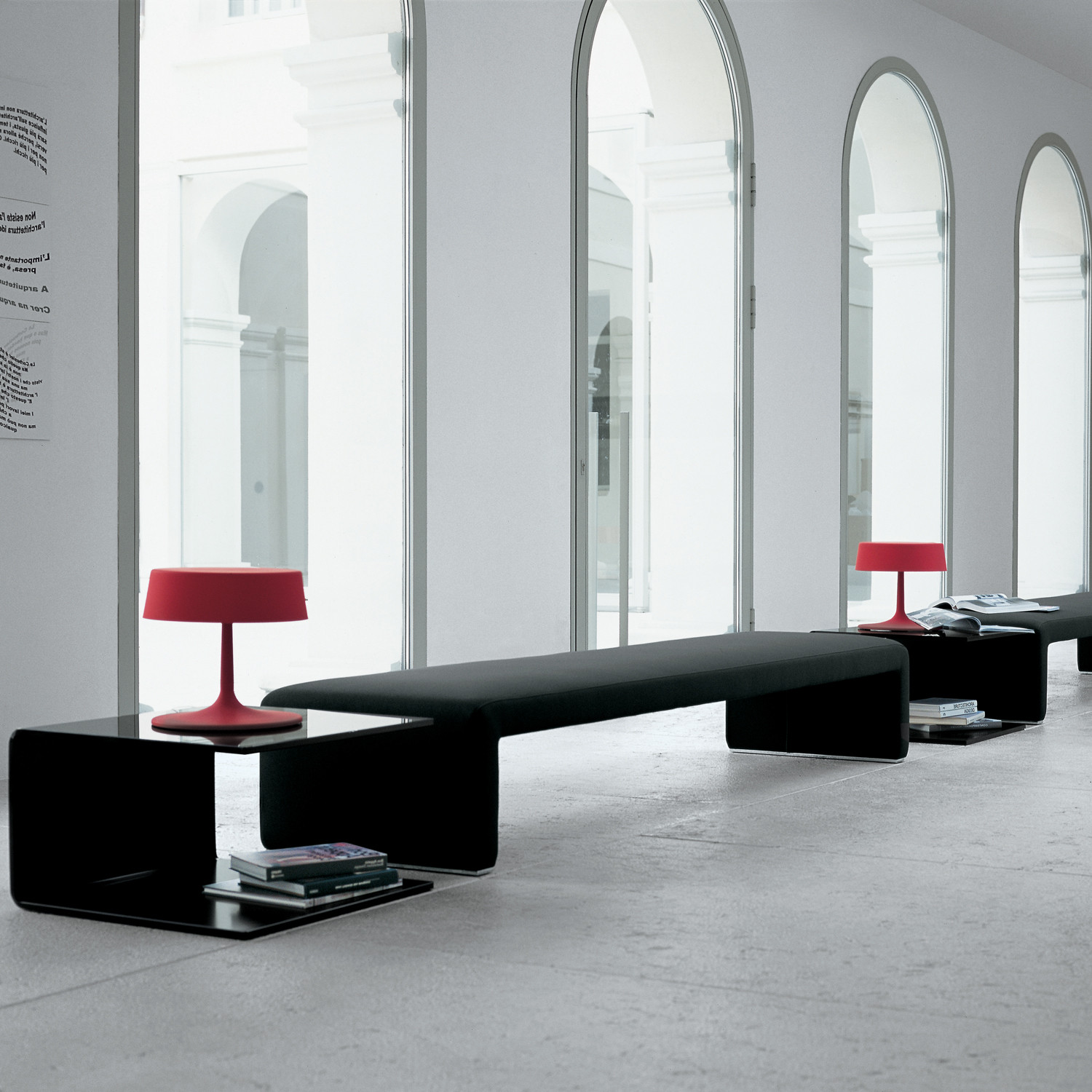 Labanca Sofa Bench