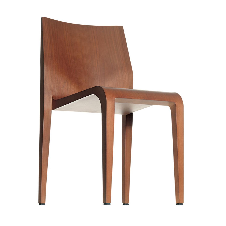 Laleggera Stacking Chair by Alias