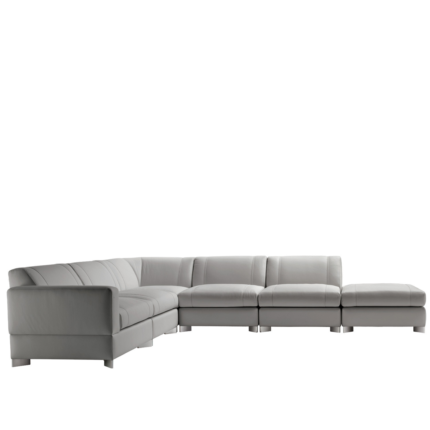 Larry Sofas from Poltrona Frau