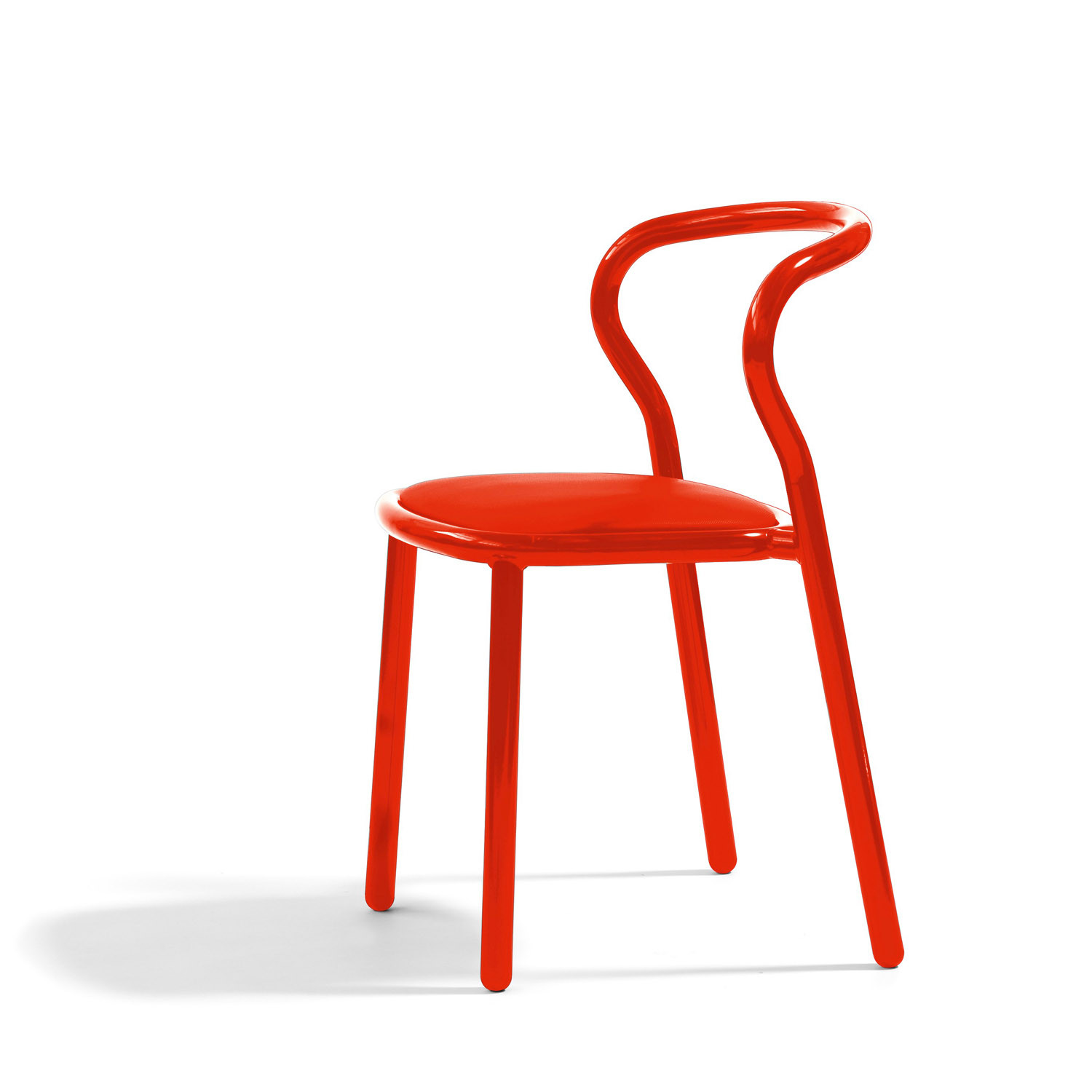 Latte O26 Chair by Bla Station