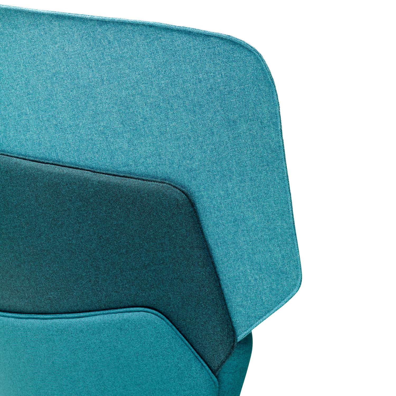 Layer Easy Chairs Detailed