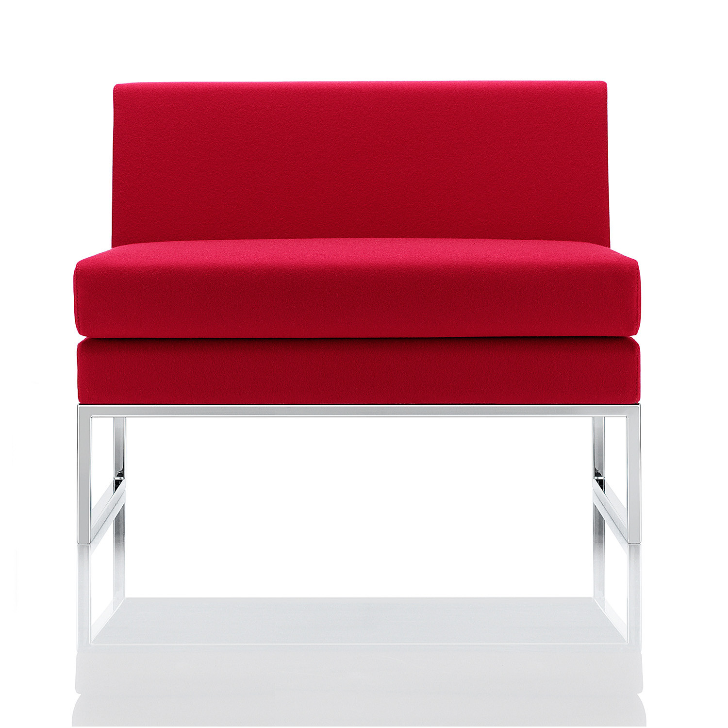 Layla Modular Seating System Bench