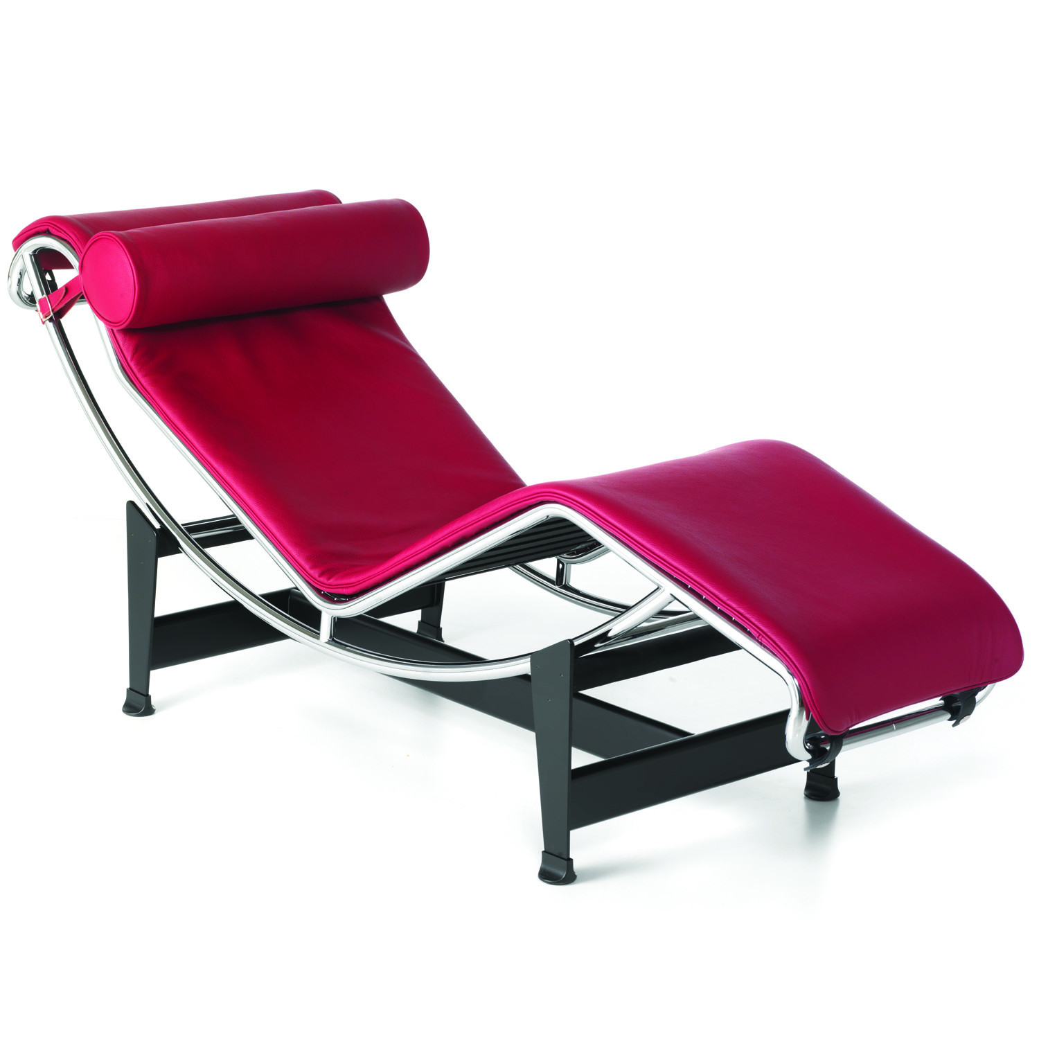LC4 Chaise-longue by Cassina