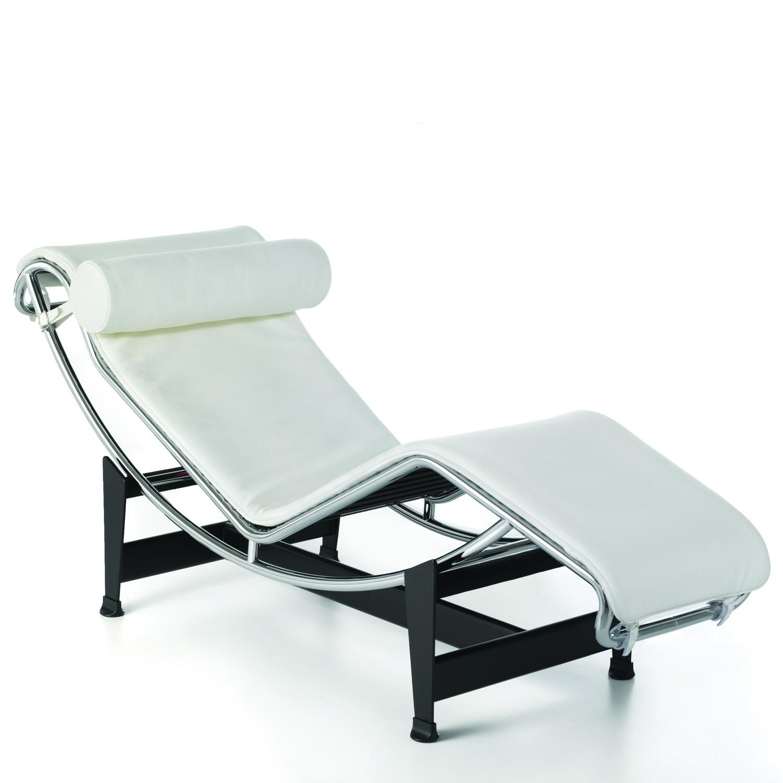 Lc4 chaise longue modern designer apres furniture - Chaise longue d interieur ...