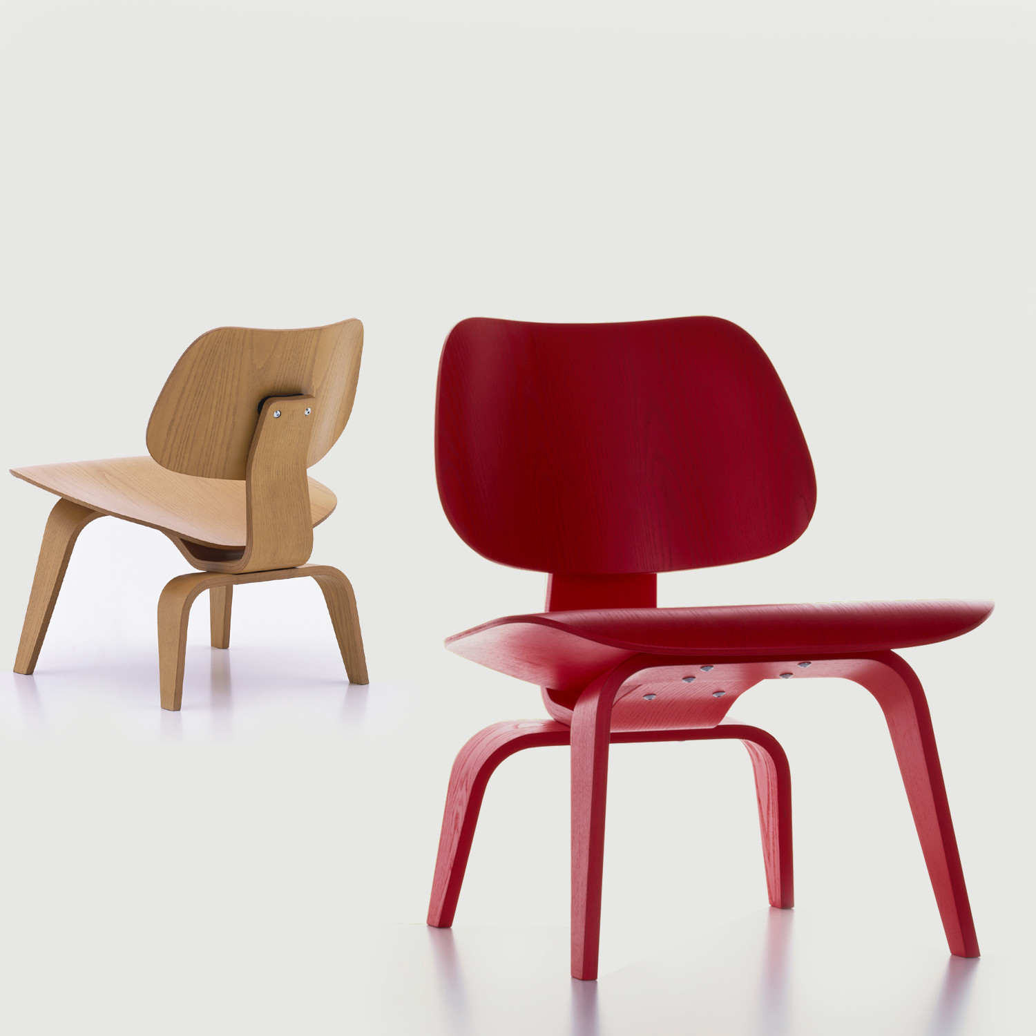 Plywood Group LCW Chairs