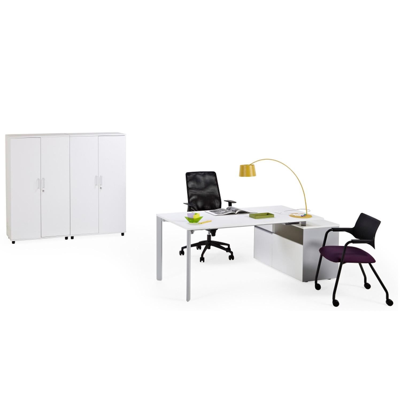 Lean Office Desks