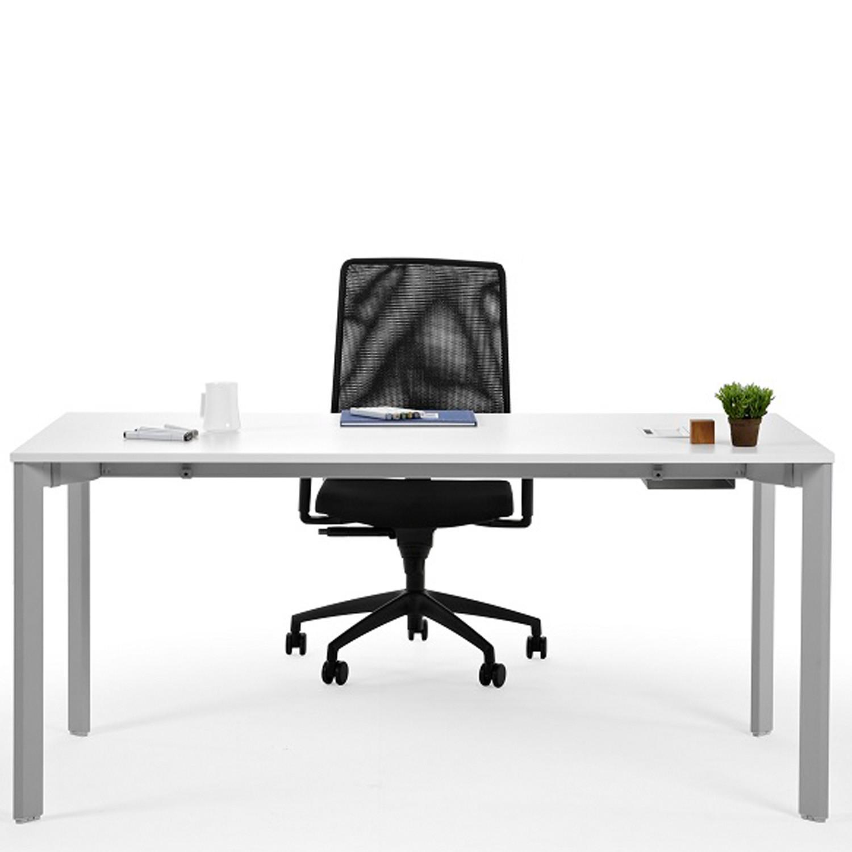 Lean Desks by Faruk Malhan