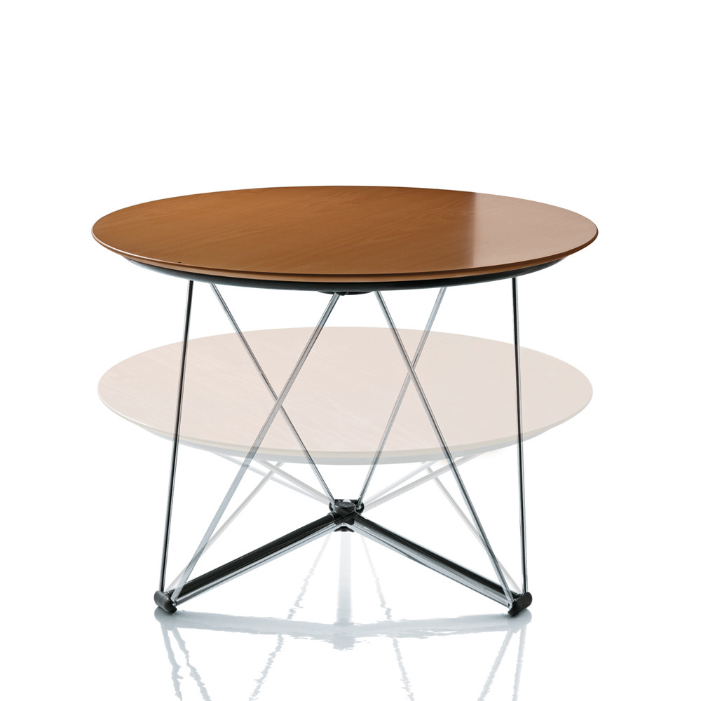 Lem Height Adjustable Cafe Table - 73,5cm